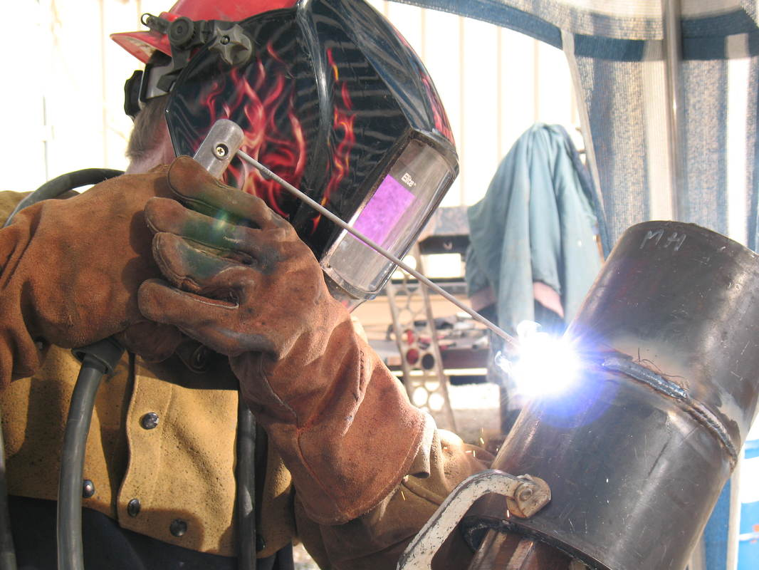 Welder Certifications